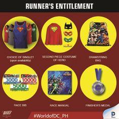 Race Bibs, Hero Costumes, All Star, Ph, Dc Comics, Running, Cool Stuff, Keep Running, Why I Run