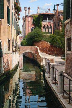 Licio Passon, 1965 ~ Landscape painter | Tutt'Art@ | Pittura * Scultura * Poesia * Musica |