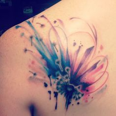 passion flower tattoos - Buscar con Google