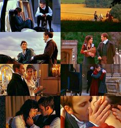 Edmund Bertram: Fanny, I've loved you my whole life.  Fanny Price: I know, Edmund.  Edmund Bertram: No... I've loved you as a man loves a woman. As a hero loves a heroine. As I have never loved anyone.   ~ Mansfield Park (via The Literary Heroes)