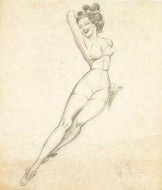 pin up girl Pin Up Models, Archie Comics, Pin Up Art, Pin Up Style, Erotic Art, Pin Up Girls, Art Girl, Cool Girl, Art Drawings