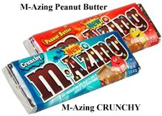 mazing bars....so good! Cant get anymore :(