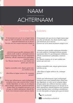 portfolio sollicitatie Opdracht school Flyer voor MKB Alles in 1 | Portfolio | Pinterest portfolio sollicitatie
