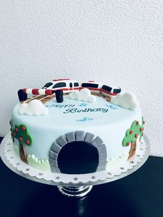 Zug Torte, ICE.