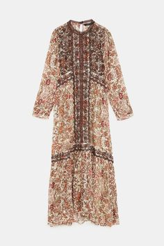 Couture, Zara Dresses, Maternity, Cold Shoulder Dress, One Piece, Embroidery, Elegant, My Style, Casual