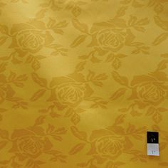 Vicki Payne HDVP06 For Your Home Zig Zag Mustard Home Dec Fabric By Yd