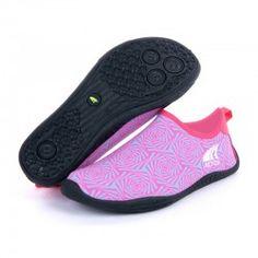 Actos Floaty Pink Size 3.5/4.5/5.5 superb grip for aqua jogging
