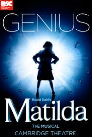 Buy Matilda the Musical Tickets from just Roald Dahl's story brought to life on stage. Find the perfect seat online with Encore Tickets! Matilda Broadway, Roald Dahl Stories, Musical Tickets, Matilda Roald Dahl, London Theatre, London Calling, Musical Theatre, Love Of My Life, Musicals