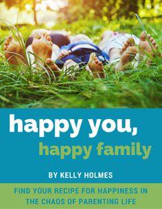Happy You, Happy Family