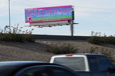 Maricopa County Home & Garden Show billboard on the westbound Santan Freeway Loop 202.    Mattress Firm presents:  Maricopa County Home & Garden Show  January 13, 14, 15, 2012  Arizona State Fairgrounds  www.MCHomeShows.com    The Santan Freeway Loop 202 is  How to find information about gardening?