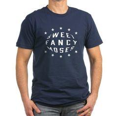 SWEET FANCY MOSES T-Shirt on CafePress.com Seinfeld Fan