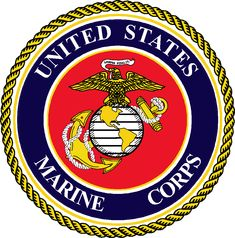 united states marine corps emblem clip art washington the marine rh pinterest com Official Marine Corps Emblem Marine Corps Emblem Graphics