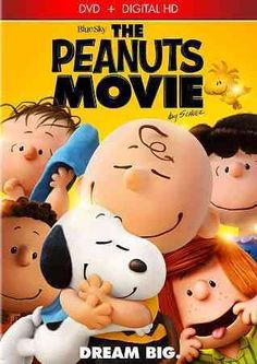 The delightfully hilarious gang from THE PEANUTS returns after 35 years for their silver screen debut. Join Charlie Brown, Lucy, Linus and friends on a new epic adventure while Snoopy tracks down his