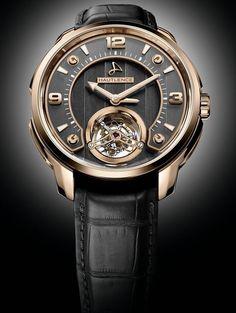 Hautlence Tourbillon 01 Watch
