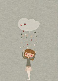 Deshilachado: Nubes / Clouds