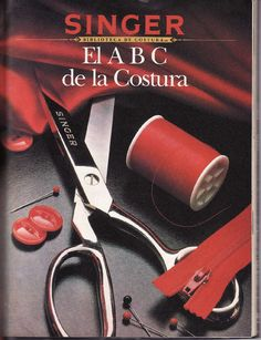 Publishing platform for digital magazines, interactive publications and online catalogs. Convert documents to beautiful publications and share them worldwide. Title: Singer El Abc De La Costura, Author: технология, Length: 114 pages, Published: Sewing Hacks, Sewing Tutorials, Sewing Projects, Sewing Class, Love Sewing, Simple Sewing Machine, Clothing Patterns, Sewing Patterns, Sewing Magazines