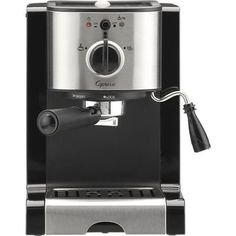 Capresso Pump Espresso and Cappuccino Machine - Ec100 Brand-new Kitchen Appliances