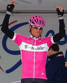 Jan Ullrich beim Giro d'Italia 2006. - Toursieger 1997