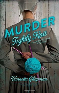 In a town where Amish and Englisch Mingle every day, a grisly murder leads to mutual suspicion. Can Amber and Hannah find the killer before fear unravels the community . . . and before he strikes again?
