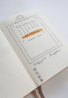 OCTOBER Bullet Journal PLAN WITH ME