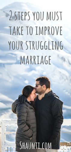 If you and your spouse are struggling—is there any hope for improving your marriage? One very important thing to remember is this: it's not hopeless. And where there's hope—where even one spouse wants a change—there can be change. Marriage Romance, Marriage Relationship, Marriage Advice, Relationships, Romance Tips, Snoring Solutions, Lasting Love, Christian Marriage, Good Wife