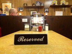 Restaurant Where Tony Soprano Last Sat Pays Tribute To James Gandolfini