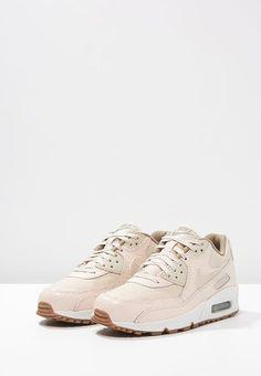 Nike Sportswear AIR MAX 90 PREMIUM - Sneaker low - oatmeal/sail/khaki für 144,95 € (21.04.17) versandkostenfrei bei Zalando bestellen.