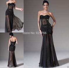 Resultado de imagen para vestidos goticos