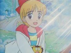 姫ちゃんのリボン Hime chan no ribbon