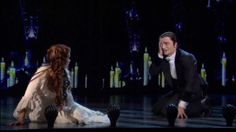 Phantom of the Opera 25th Anniversary - I Remember and Stranger than You...