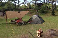 蜀咏悄竭「 Tent Awning, Bell Tent, Camping Organization, Farm Stay, Survival Shelter, Camping Gear, Bushcraft, Van Life, Outdoor Activities