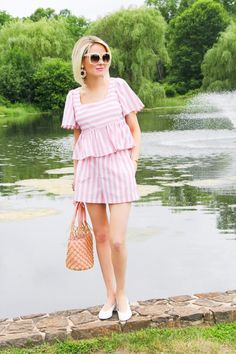 http://www.teggyfrench.com/2018/07/pink-striped-co-ord.html