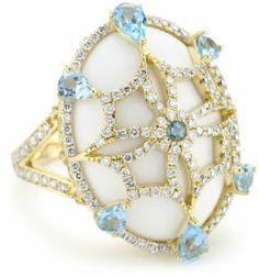 "Katie Decker ""Imperial"" 18k Blue Topaz Over White Onyx Ring, Size 7 Katie Decker,http://www.amazon.com/dp/B0050GK22U/ref=cm_sw_r_pi_dp_C0fdsb0YQJJ2EKJA"