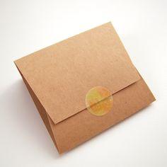 ブックマッチ型イヤリング・ピアス台紙とペーパーバンドボックスの作り方! | 簡単DIY!numakoのブログ