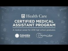 "This program is about growing high school graduates into great professional healthcare workers ""Come in!"" The Certified Medical Assistants program has been helpful with learning experience and then just life experiences and knowing how things work  A lot of school work, but that's expected, be..."