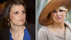 Dutch Queen Maxima appears emotional during second appearance since sister's death Dutch Queen, Queen Maxima, Nassau, Sisters, Netherlands, Royalty, Princess, News, Buenos Aires Argentina