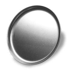 Metal Ware Aluminum Dinner Plate - 9 Inch