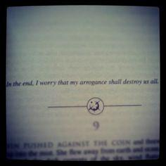 Mistborn - Hero quote