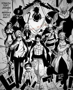Monkey D Luffy Roronoa Zoro Sanji Vinsmoke Nami Usopp Tony Tony Chopper Nico Robin Franky Brook Straw Hat Pirates Mugiwaras One Piece One Piece Manga, One Piece Fan Art, One Piece Figure, One Piece Comic, Zoro One Piece, One Piece Personaje Principal, Sanji Vinsmoke, Monkey D Luffy, Nico Robin