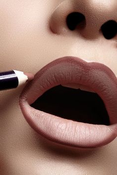 30 Beauty Tasks to Check Off Your Bucket List: Get Kylie's plump pout by overlining lips. Throw away makeup before it expires. Wear glittery makeup without looking tacky. Use a DIY hair mask to deep-condition tresses.