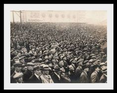 Eastville Stadium 1930s.