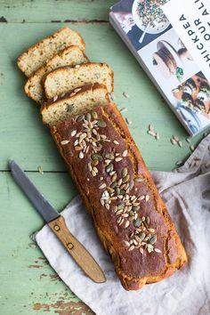 Food Journal, Banana Bread, Foodies, Gluten Free, Baking, Health, Desserts, Zero Waste, Breads