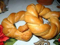 Aromi e Sapori Italiani: Biscotti ai finocchietti di Venafro