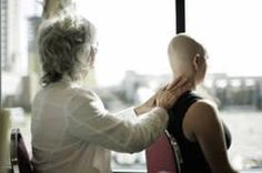 Benefits of Oncology Massage!