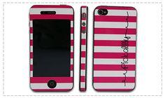 iPhone 4 skin from www.kidslabels.co.za