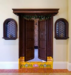 Pooja Design Ideas, Pictures, Remodel and Decor