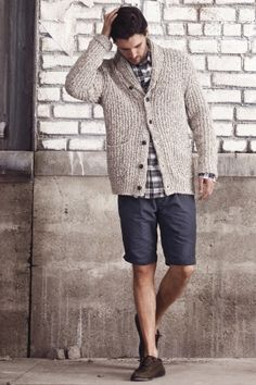 Men's July Fall 1 Looks. US Click image to shop. #menswear