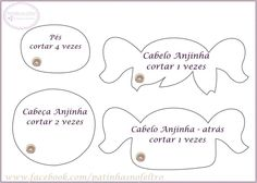 Anjinho / Anjinha 2