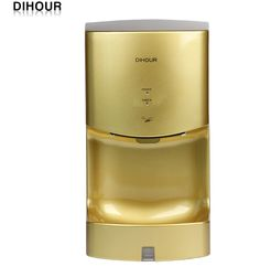 Dihour hygienic hand dryers are better for the environment and more fun to use. Hand Dryer, Automatic Soap Dispenser, Dry Hands, Popular, Popular Pins, Most Popular