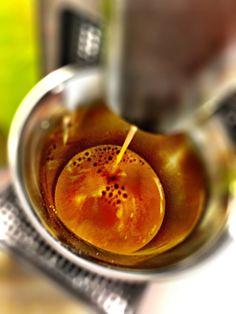 Guten Morgen…die Woche teit sich heute weg von Wochenende hin zum Wochenende mit einem #Kazaar #Kaffe von @Nespresso